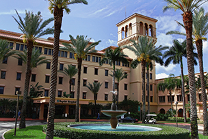 Baptist Health South Florida Is The Most Awarded