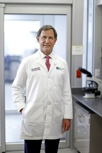 Dr. Guenther Koehne, Miami Cancer Institute