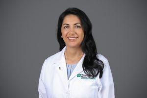 Dr. Chaparro Head Shot