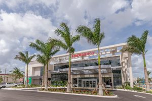 Baptist Health Emergency Care center in West Miami-Dade_Exterior